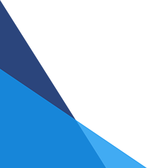 Footer Color Shape Overlay
